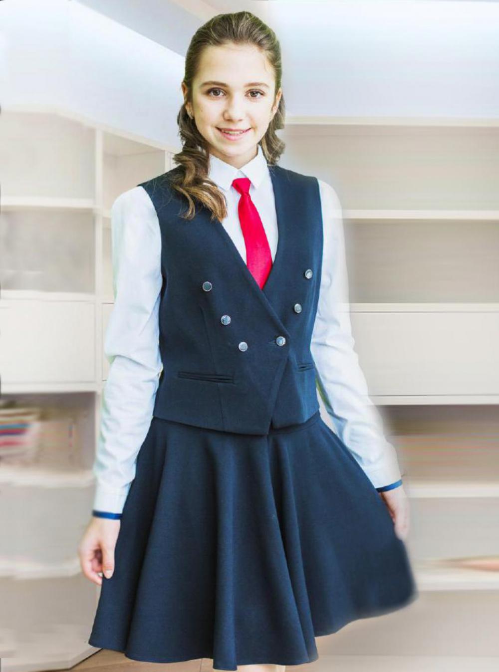 Школьная форма: фото учеников лучших школ мира. Картинки
