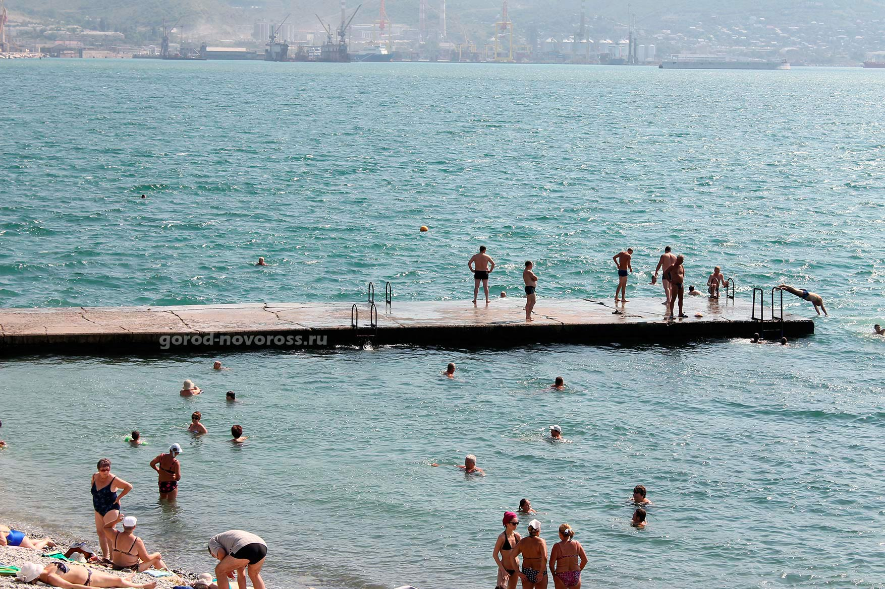Пляжи Новороссийска отзывы и фото, путеводитель по 16