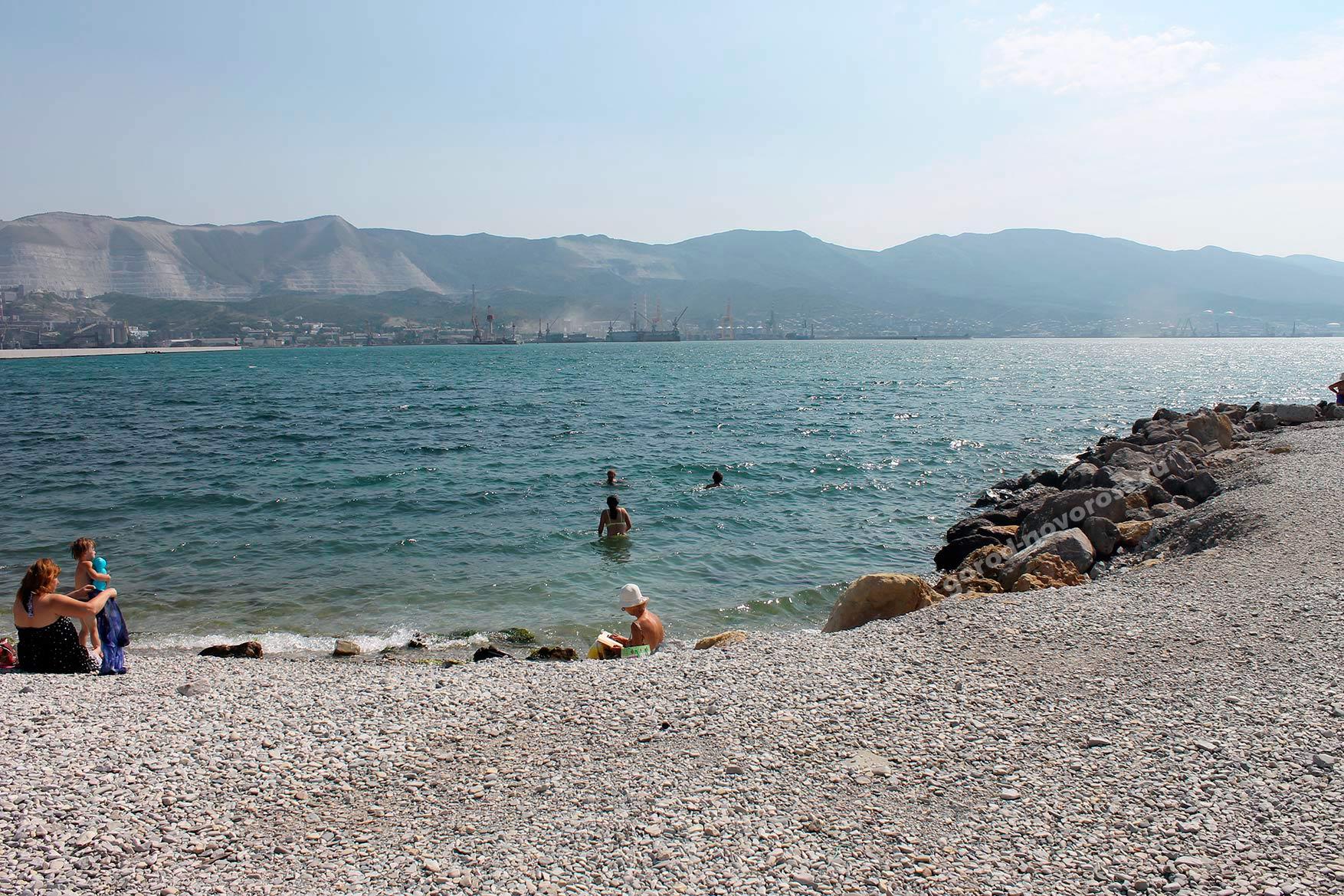 Фото мысхако пляжи и набережная