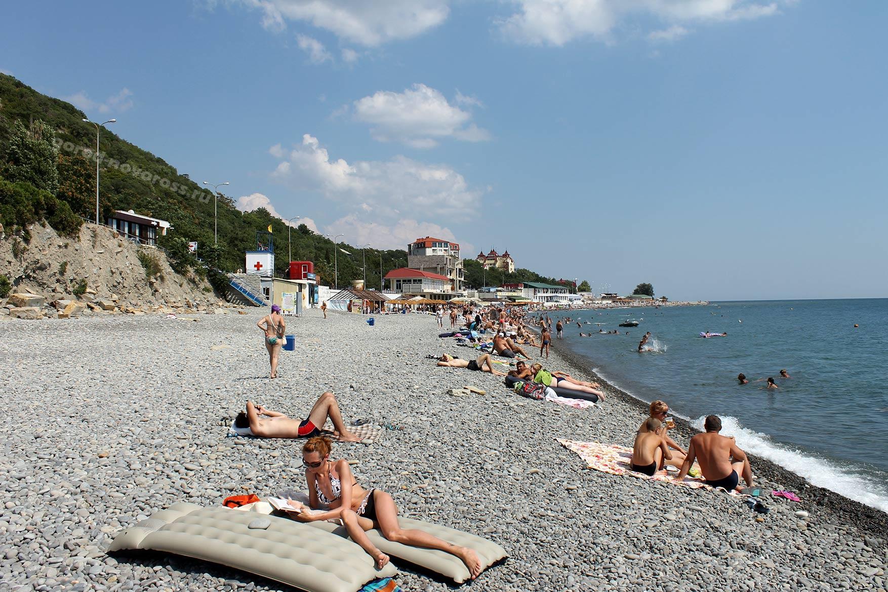 Изи азалия фото на пляже