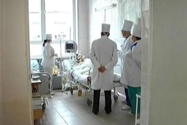 Детская стоматологическая поликлиника на ул гончарова