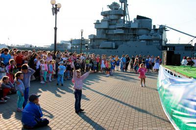 День защиты детей 01.06.2015