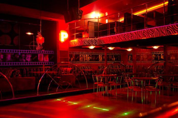 ночной вип клуб