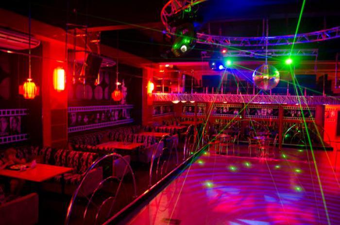 Ночные клуб новороссийск ночные клубы юрги