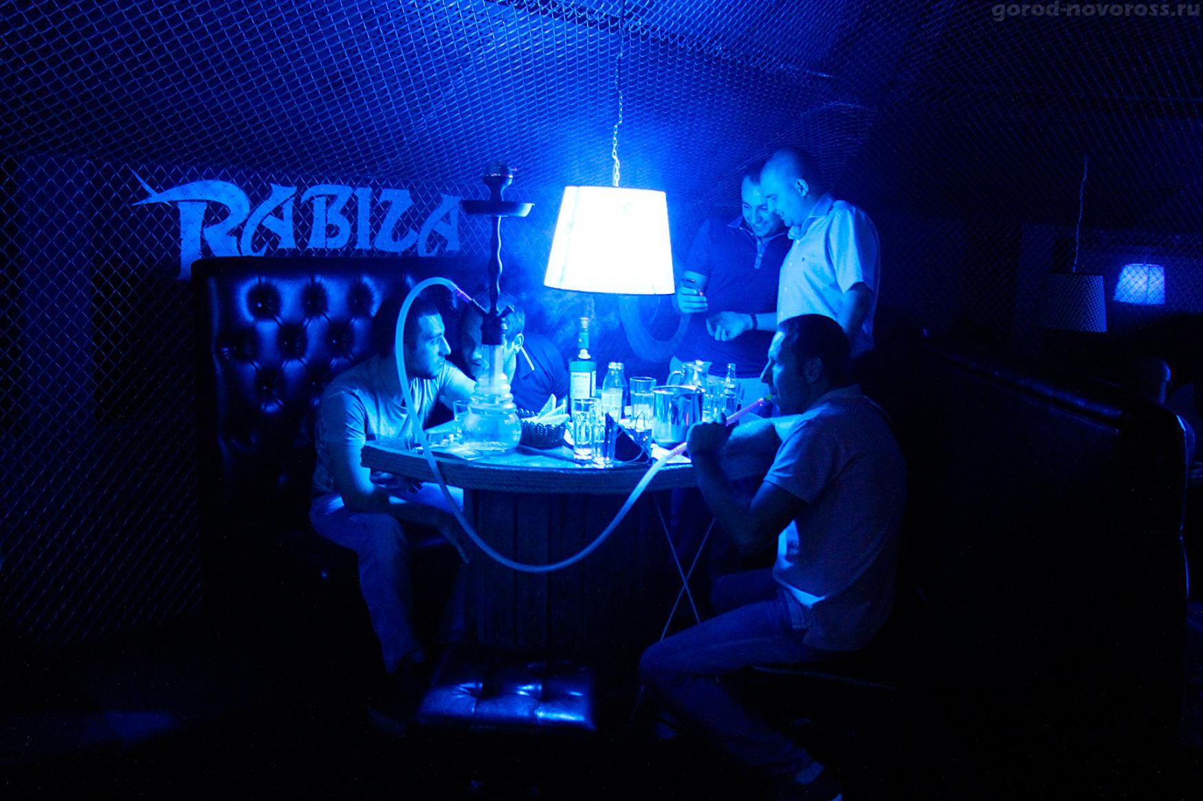 В клубе фотоотчет новороссийск