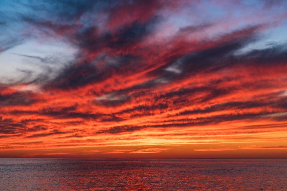 красивейшие закаты фото этого подойдет