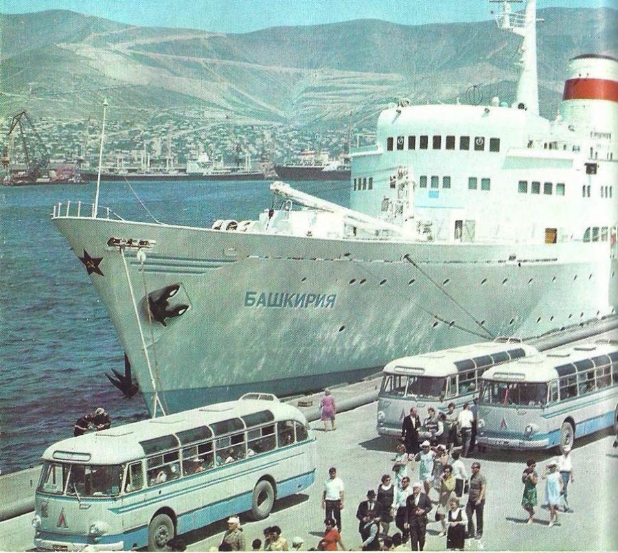 Морской вокзал новороссийск расписание