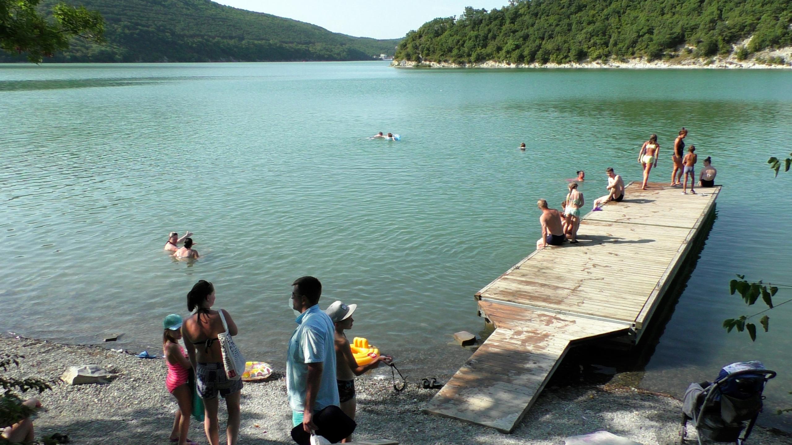 озеро абрау дюрсо кемпинг фото отзывы подать объявление покупке