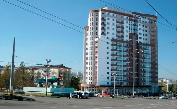 3-й микрорайон Новороссийска: плюсы и минусы жизни, стоимость жилья, фото, видео, отзывы