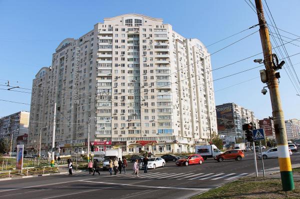 14-й микрорайон Новороссийска: плюсы и минусы жизни, стоимость жилья, фото, видео, отзывы