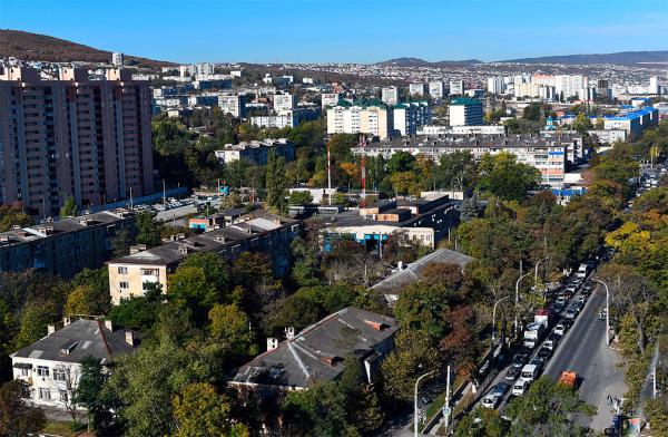 Все о Приморском районе Новороссийска: плюсы и минусы жизни, стоимость жилья, фото, видео, отзывы