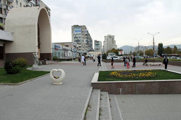 7-й микрорайон Новороссийска: плюсы и минусы жизни, стоимость жилья, фото, видео, отзывы