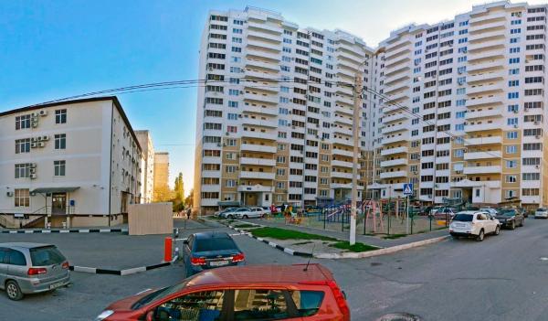 13-й микрорайон Новороссийска: плюсы и минусы жизни, стоимость жилья, фото, видео, отзывы