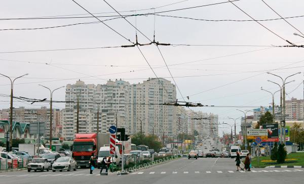 Все о Южном районе Новороссийска: плюсы и минусы жизни, стоимость жилья, фото, видео, отзывы